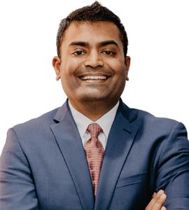 Dr. Sanjay Ramoliya, DDS